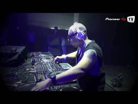 Roger Sanchez house live Evolution Party @ Pioneer DJ TV