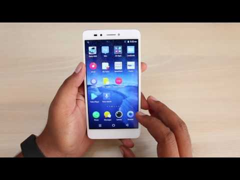 Lava Z25 Unboxing & Hands on Overview, Camera, Features