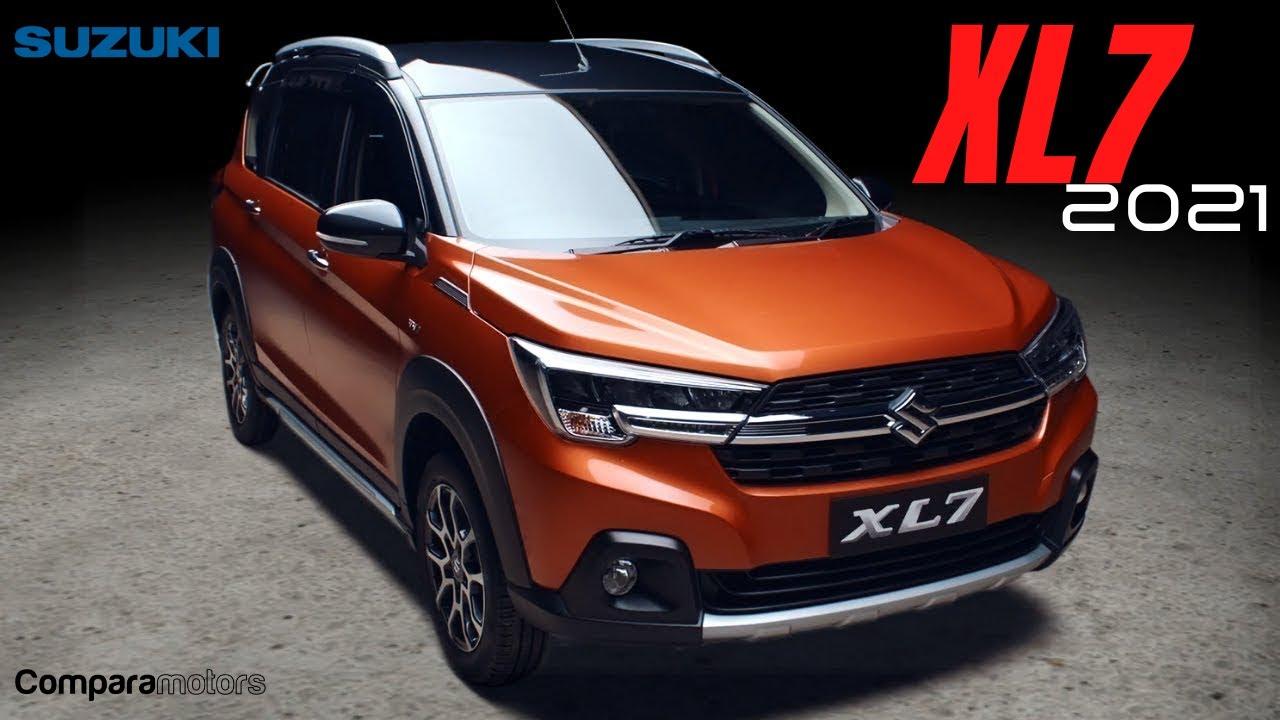 2021 Suzuki Grand Vitara Exterior and Interior