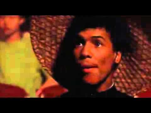 Nigga Please scene from The Last Dragon