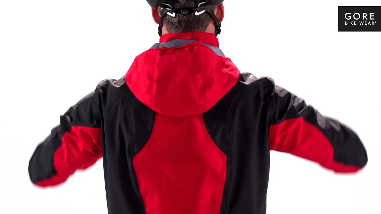 Wear Tex® By 2 Active Wear® Gore Jacket X 0 Bike Alp 6gYbyf7