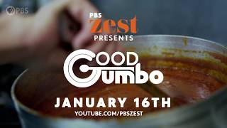 This is Good Gumbo   Trailer