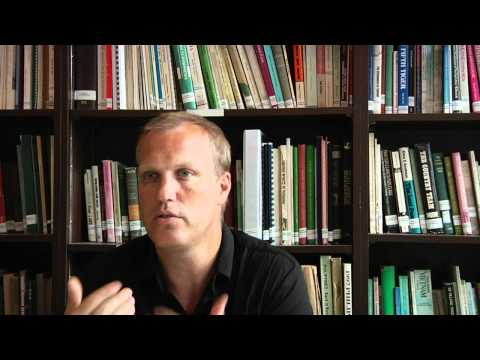 Tibetan response to China's strategy for development - Dr. Andrew M. Fischer [5 / 5]