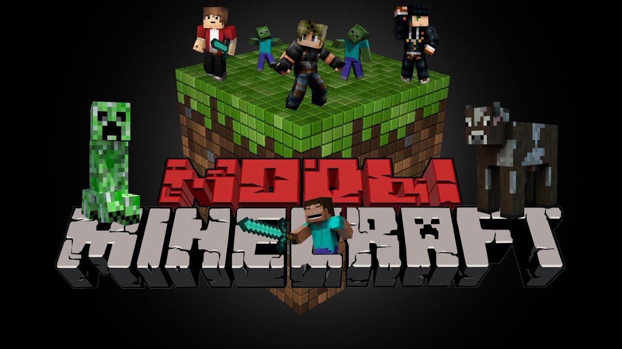 Скачать Майнкрафт   Minecraft