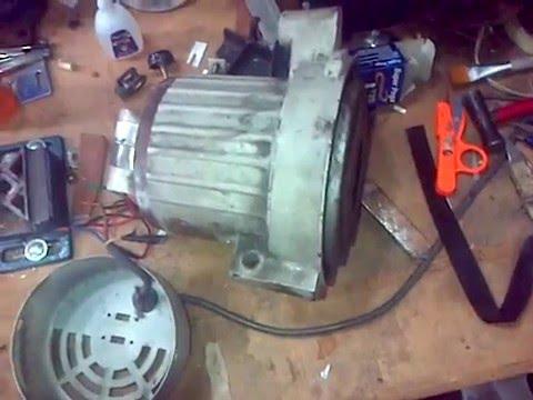 Como Cambiar El Giro Al Motor De Coser Maquinas De Coser