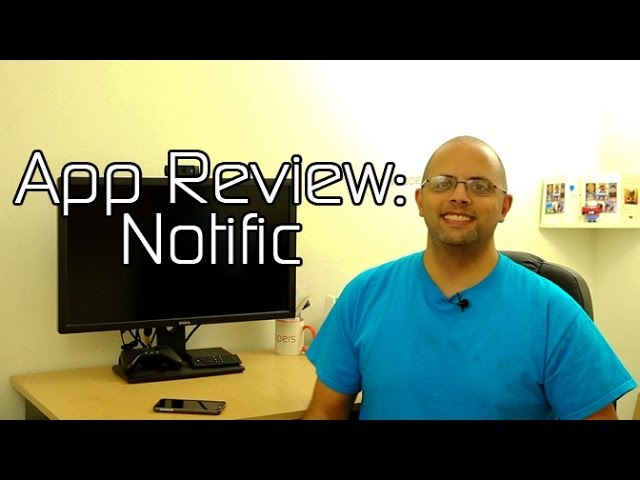 Notifications on Your Lock Screen -- Android App Review