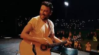 Alex Campos - Cúcuta   Mejores momentos 2019   Tour Soy Soldado