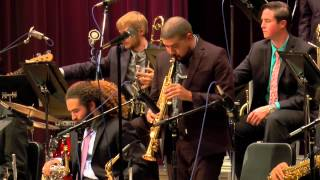 Freedom Jazz Dance By Eric Richards