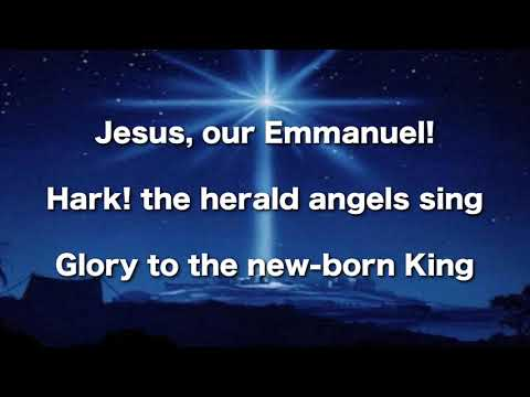 Hark the Herald Angels Sing,  Contemporary Instrumental