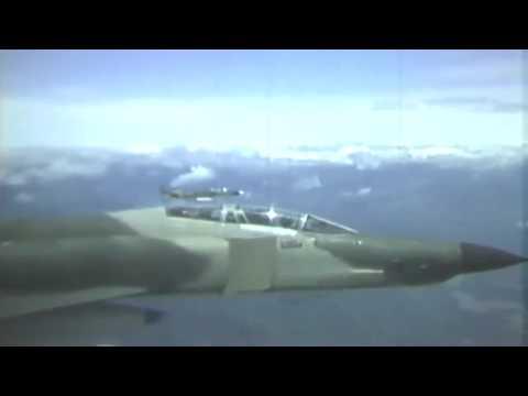 USAF, Tan Son Nhut, Vietnam, & Udorn, Thailand, 08/05/1967 - 08/26/1967 (full)