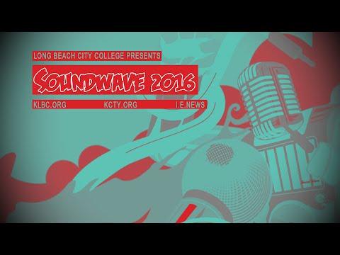 Soundwave 2016 @ LBCC