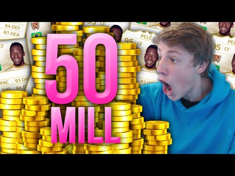 50 MILLION PINKSLIPS!!