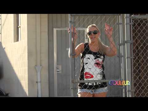 I Am Couleur Brand Feat. Sammi Rotibi  Couleur Brand Commercial