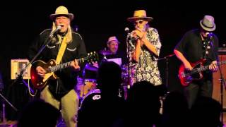 Mud Bay Blues Band - Alcohol - Live at Blue Frog Studios