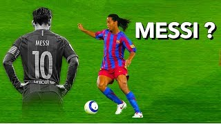10 Things only Ronaldinho did in Football