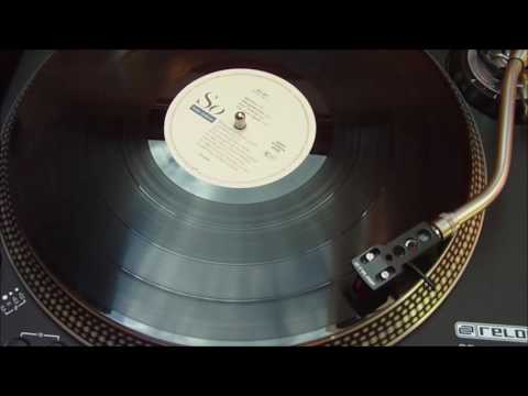 Peter Gabriel - Red Rain [720p] [Vinyl]