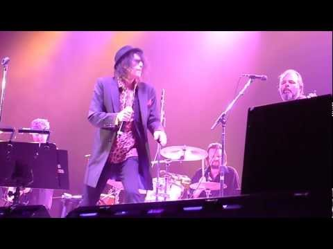 Peter Wolf And The Midnight Travelers-Tragedy