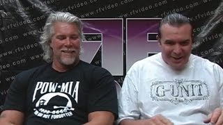 kevin nash scott hall laugh at goldberg and call him a mark thoughts on wcw invasion angle