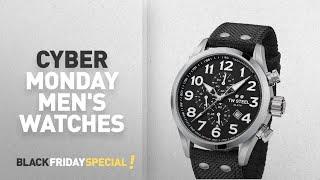 Cyber Monday Tw Steel Watches : TW Steel Men