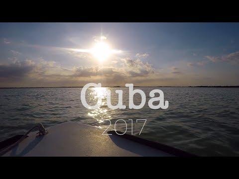 Fly Fishing for bonefish in Cuba - Las Salinas Cuba