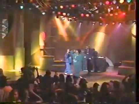 Soul Train 96' Performance - Kris Kross - Tonite's Da Night!