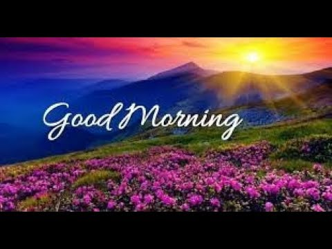 Best Good Morning Alarm Ringtone [WITH FREE DOWNLOAD LINK]