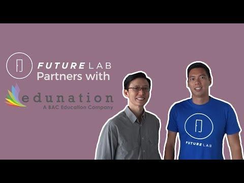 Social Partnership - FutureLab & EduNation Malaysia