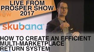التجارة الإلكترونية العودة أتمتة: كيفية إنشاء فعال متعدد السوق عودة نظام