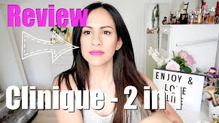 clinique beyond perfecting foundation review espaol