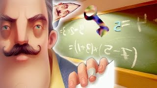 お隣さんの難解の謎を解き秘密の扉を開ける【HelloNeighbor α1 #4】 thumbnail