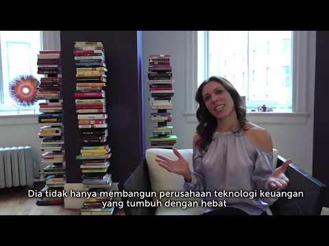 Endeavor Entrepreneur of The Year 2015 - Niki Luhur (Kartuku)