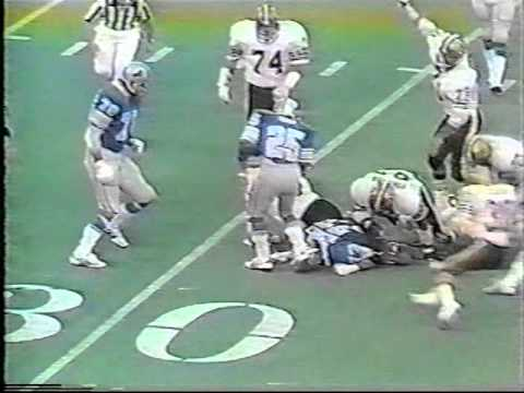 NFL Today halftime highlights: September 25, 1977