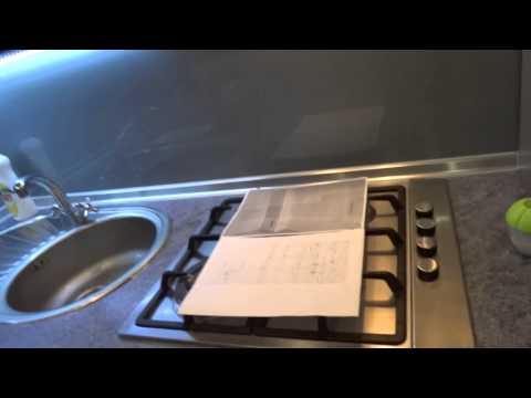 Ремонт кухни 6 кв| расположение розеток | часть 2| #edblack