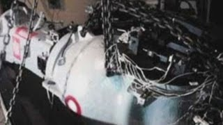 Mexico radioactive material found: Truck containing Cobalt-60 recovered after being stolen