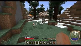 Minecraft AMB 2 Zasadzić drzewo