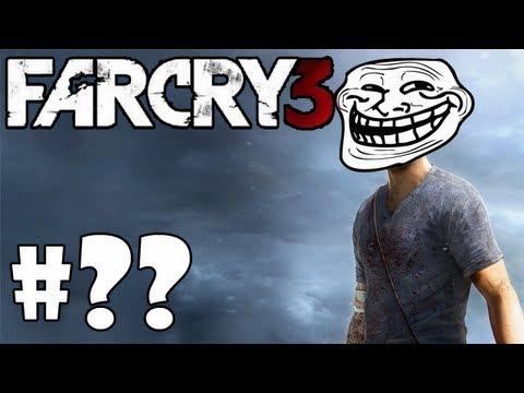 [Far Cry 3: Part15.1] จุดจบที่งดงาม