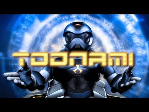 Toonami  A History of Broadcast Anime