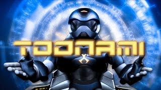 Toonami - A History of Broadcast Anime