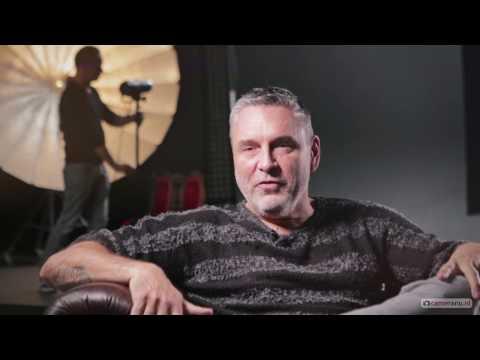 Profoto D2 commercial met Brendan de Clerq