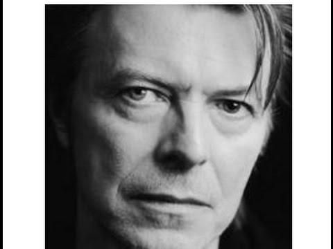 David Bowie Style (Karaoke) Cygnet Committee -Lyrics Words FromOZ