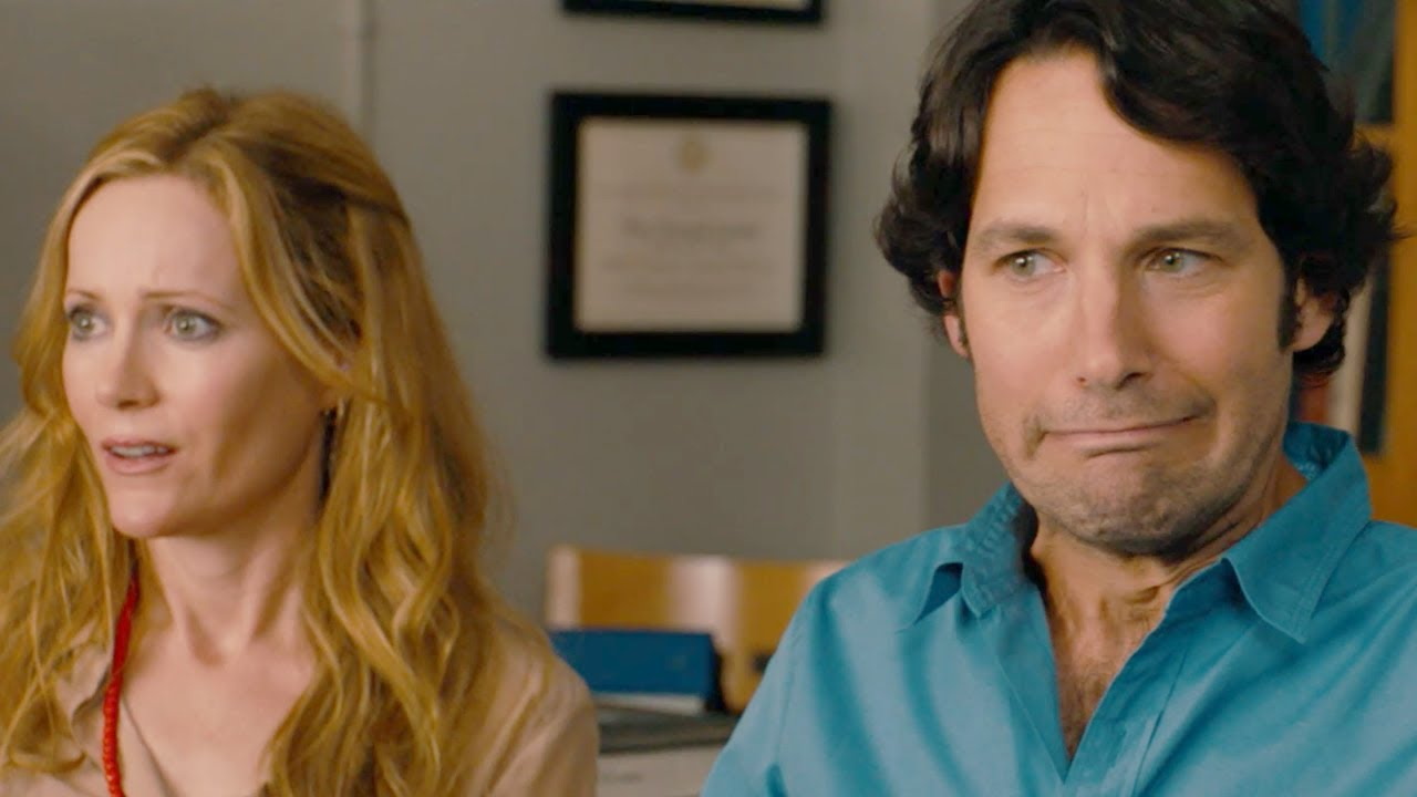 This Is 40 Trailer 2 Official [HD 1080] - Paul Rudd ...