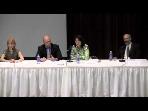 Panel Discussion:  University of Pittsburgh at Greensburg - EID
