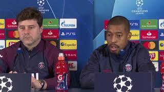 PSG-Bayern : «Eliminer le Bayern serait quelque chose de grand», selon Kimpembe