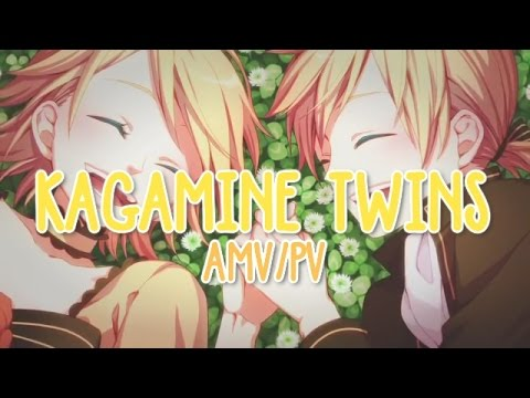 Two by Two『Kagamine Twins AMV/PV』