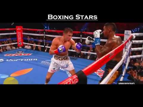 Top 10 Knockouts of Gennady Golovkin - Boxing Compilation 2017