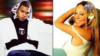 Chris Brown feat. Mariah Carey - Yeah 3x (Touch My Body) (S.I.R. Remix) | Mashup