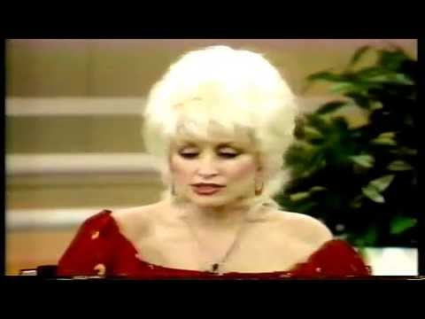 Donahue Interview - Dolly - 2/2