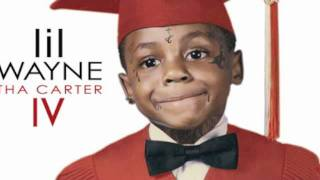 Lil Wayne-Intro, Interlude, Outro Carter IV
