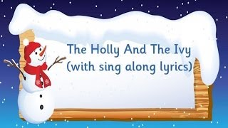 Kidzone - The Holly and the Ivy
