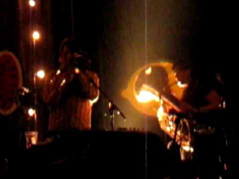 Jaga Jazzist - Toccata (live in Prague) mp3